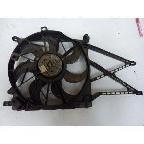 Ventilator racire apa OPEL ASTRA H 1.4 benzina , Z14XEP