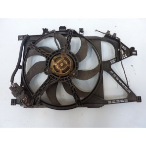 Ventilator racire apa OPEL CORSA C 1.4 1.6 1.8 Z14XEP Z16XEP Z16SE Z18XE