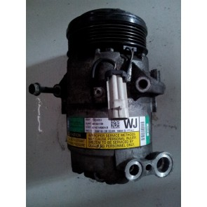 Compressor de Aer Conditionat - Clima Opel Astra H - Zafira B 1,7 Diesel WJ