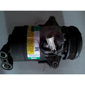 Compressor de Aer Conditionat - Clima Opel Astra H, Corsa D, Meriva, Tigra B, Zafira 1.0 - 1.2 - 1.4 -1.6  Benzina WK