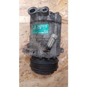 Compresor clima Astra G 1.6 benzina 24421019 SA 15008