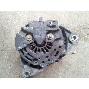 Alternator 2.2 DTR Y22DTR 120 AMPER OPEL ASTRA G VECTRA B ZAFIRA A BOSCH 0124515080 XB