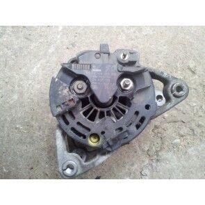 Alternator 1.0 Z10XE 70 AMPER OPEL CORSA C BOSCH 0124225018 XK