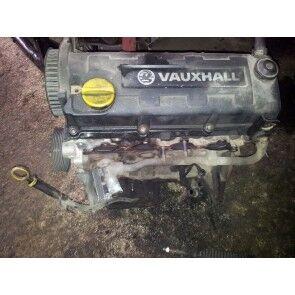 Motor 1.7 DTI Y17DTL OPEL ASTRA G CORSA C COMBO MERIVA