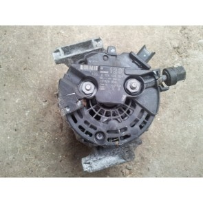 Alternator 2.2 Z22YH 120 AMPER OPEL VECTRA C SIGNUM BOSCH 0124525030 YK