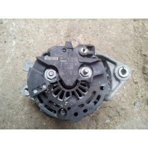 Alternator 1.4 X14XE Z14XE 120 AMPER OPEL ASTRA G CORSA C MERIVA OPEL BOSCH 0124425009 YU