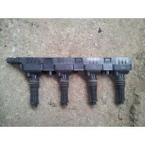 Bobina de inductie 1.2 - 1.4 Twinport  Z12XEP - Z14XEP cod Bosch 0221503472