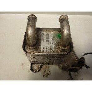 Racitor ulei (termoflot) Opel Astra H , Meriva , Combo , Corsa C 1.7 CDTI Z17DTH 8973729421
